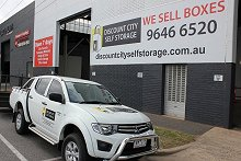 Cheap Self Storage Melbourne